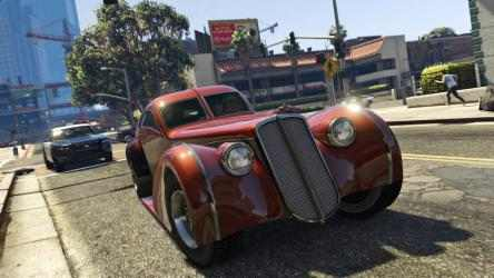 Captura 4 de Grand Theft Auto V: Premium Edition para windows