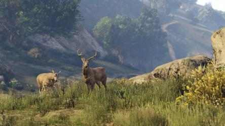 Imágen 1 de Grand Theft Auto V: Premium Edition para windows