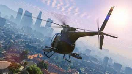 Imágen 10 de Grand Theft Auto V: Premium Edition para windows