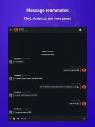 Captura 10 de GamerLink LFG - Find Friends and Teammates! para android