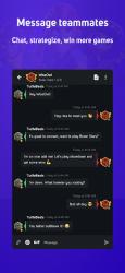Imágen 4 de GamerLink LFG - Find Friends and Teammates! para android