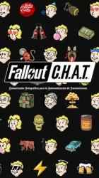 Screenshot 1 de Fallout CHAT para iphone