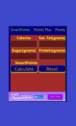 Captura 8 de Smart Points Calc para windows