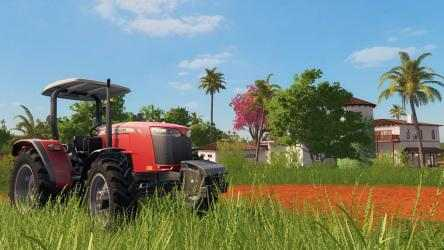 Captura de Pantalla 1 de Farming Simulator 17 - Platinum Edition para windows