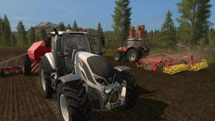 Screenshot 4 de Farming Simulator 17 - Platinum Edition para windows