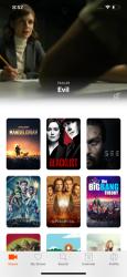 Captura de Pantalla 1 de ShowFlix - Series TV para iphone