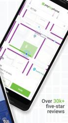 Screenshot 3 de PayByPhone para android