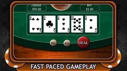 Captura 2 de Casino Video Poker 2019 para windows
