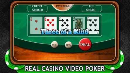 Imágen 4 de Casino Video Poker 2019 para windows