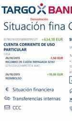 Imágen 1 de TARGOBANK España para windows
