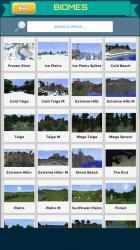 Screenshot 3 de Guide for Crafting of Minecraft para windows