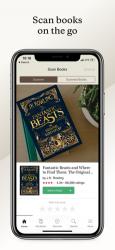 Captura de Pantalla 2 de Goodreads: Book Reviews para iphone