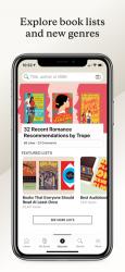 Imágen 3 de Goodreads: Book Reviews para iphone