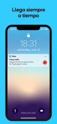 Captura 7 de Waze Navegación y Tráfico para iphone