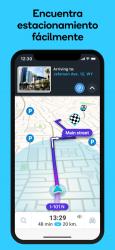 Captura 6 de Waze Navegación y Tráfico para iphone