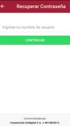 Imágen 8 de Tu Pago Movil Banco Bicentenario para android