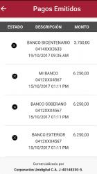 Imágen 5 de Tu Pago Movil Banco Bicentenario para android