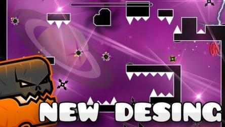Captura 5 de Geometry Dash: Story Mode para windows