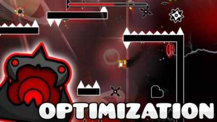 Screenshot 4 de Geometry Dash: Story Mode para windows
