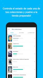 Imágen 7 de Whakoom ¡Organiza tus cómics! para android