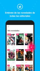 Imágen 5 de Whakoom ¡Organiza tus cómics! para android