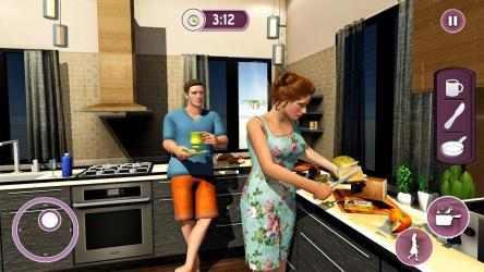 Captura 11 de Newlyweds Happy Couple para android