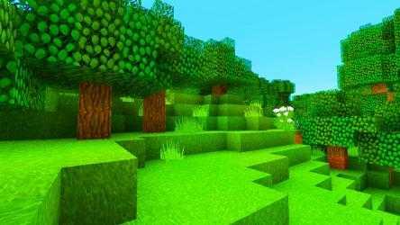 Captura de Pantalla 2 de Craft Building Pocket Edition para windows
