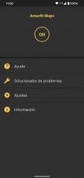 Captura 2 de Navegador para Amazfit GTS, GTR, Pace y otros para android