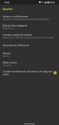 Captura 3 de Navegador para Amazfit GTS, GTR, Pace y otros para android