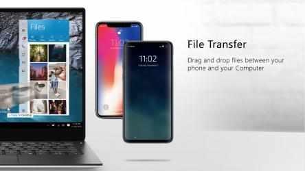 Screenshot 6 de Dell Mobile Connect para windows