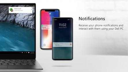 Captura 3 de Dell Mobile Connect para windows