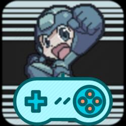 Captura 1 de The Mega S.N.E.S Rock Retro para android
