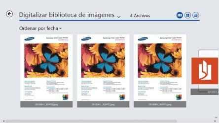 Imágen 3 de Samsung Printer Experience para windows