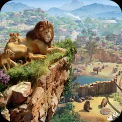 Captura 1 de Zoo  Full HD Wallpaper para android