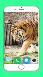 Captura 8 de Zoo  Full HD Wallpaper para android