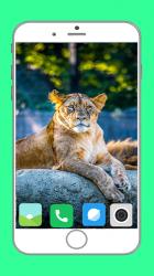 Captura 6 de Zoo  Full HD Wallpaper para android