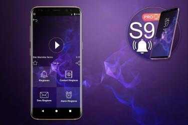 Screenshot 4 de Nuevos Tonos de Samsung™ S9 2021 | Gratis para android