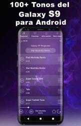 Captura 2 de Nuevos Tonos de Samsung™ S9 2021 | Gratis para android