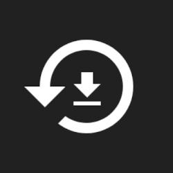 Screenshot 1 de Backup + Restore (apk, obb + data) para android