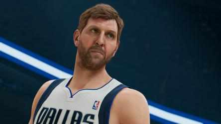 Screenshot 3 de NBA 2K22 para Xbox Series X S para windows