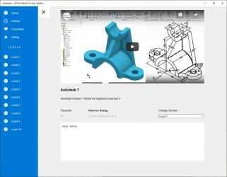 Captura 3 de Autodesk - All You Need To Know Guides para windows