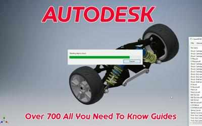 Imágen 1 de Autodesk - All You Need To Know Guides para windows