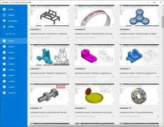 Captura 2 de Autodesk - All You Need To Know Guides para windows