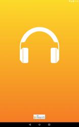 Screenshot 4 de DTS Play-Fi™ Headphones para android