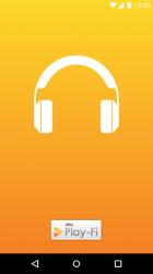 Captura 2 de DTS Play-Fi™ Headphones para android