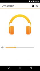 Captura 3 de DTS Play-Fi™ Headphones para android