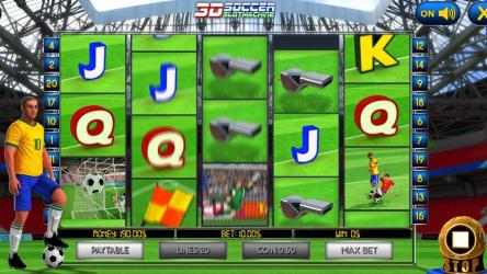 Captura de Pantalla 4 de Slot Machine VIP para windows