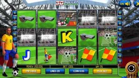 Captura de Pantalla 1 de Slot Machine VIP para windows