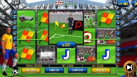 Captura de Pantalla 3 de Slot Machine VIP para windows