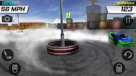 Screenshot 4 de Real Drift Simulator 3D para windows